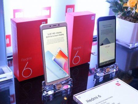 Xiaomi Redmi 6, Ponsel Terbaru Xiaomi Usung Kamera Belakang Ganda