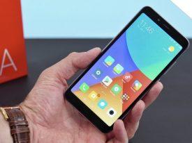 Xiaomi Redmi 6A, Ponsel Murah Terbaru Xiaomi di Indonesia