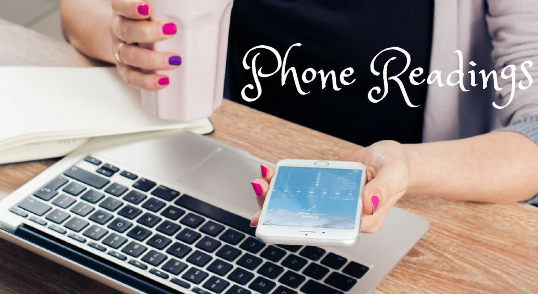 Phone Psychic Reading
