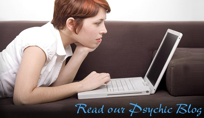 Phone Psychic Reading Service