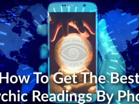 What People Expect From Phone Psychic Readings