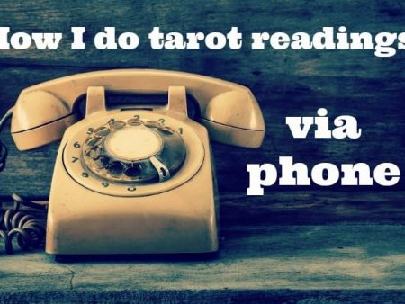 What to check before doing a phone psychic reading